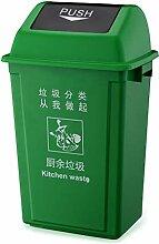Jiu Xiu Große Mülleimer - Schule Werkstatt