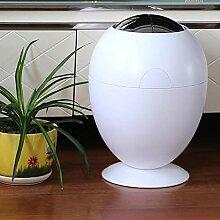 JiuErDP Smart Sensor mülleimer Home Fashion