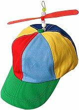 JIUZHOU Best Online Spielzeug-Shop Propeller Cap