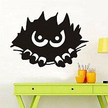 Jixiaosheng Halloween Party Monster Spähen