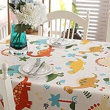 JJHR Tischwäsche Mit Baumwolle Gepolsterte