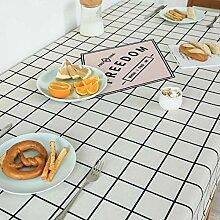 JJHR Tischwäsche Tischdecke Tischdecke Tischdecke