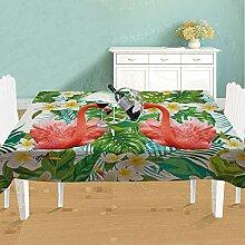 JJHR Tischwäsche Wohnzimmer Couchtisch Tischdecke