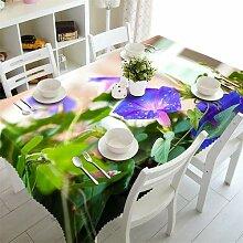JJLESUN2 HochzeitTischdecke Wasserdichte Party