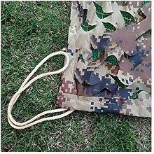 JJWZW Camouflage Netz Tarnnetz 2x3m