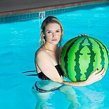 JK Beach Wassermelonen-Luftball aufblasbar