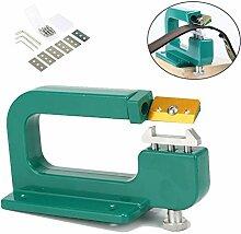 JklausTap Craft Leder Schälmaschine