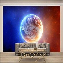 JKM Wallpaper 3D Selbstklebender Wandgemälde