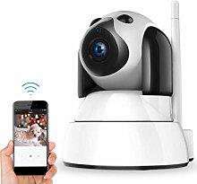 JKXT IP-Kamera, Haustierkamera 720P HD Babyphone