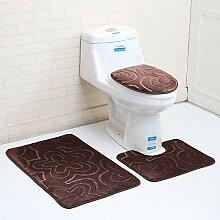 JKYIUBG Bath mat BademattenKüche