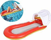 JL Schwimmbad Wasser Hängematte Pool Liege Pool