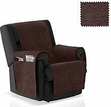 JM Textil Sessel-Schoner Biggie Größe 1 Sitzer (55cm), Farbe 17