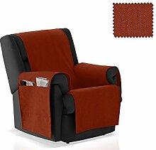 JM Textil Sessel-Schoner Mowin Größe 1 Sitzer (55cm), Farbe 39