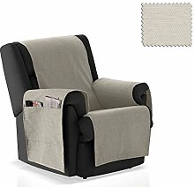 JM Textil Sessel-Schoner Pistu Größe 1 Sitzer (55cm), Farbe 11
