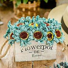Jnseaol Kunstblumen Künstliche Blumen Künstliche