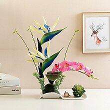 Jnseaol Kunstblumen Künstliche Blumen Muttertag