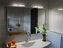 Joana LED Leuchtspiegel Beleuchteter Badspiegel