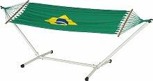 Jobek 50604 Hängematten Set Brazil