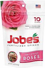 Jobs Dünger Spikes für Rosen