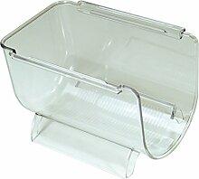 Jocca Flaschenhalter Box für den Kühlschrank,