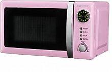 JOCEL jmo001320Arbeitsfläche 20L 700W Pink Mikrowelle