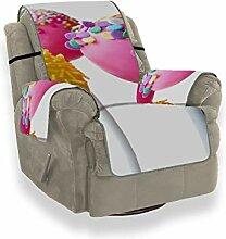 JOCHUAN Candy Topping Sweetness Seat Sofa Cushion