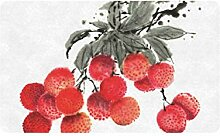 JOCHUAN Chinese Delicious Lychee 30x18 Zoll