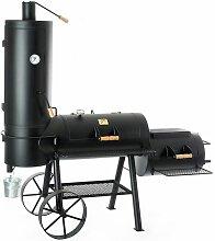 """Joe's BBQ Smoker 16"""" Chuckwagon"""