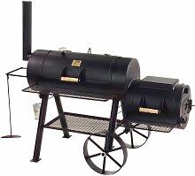 """Joe's BBQ Smoker 16"""" Longhorn"""