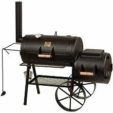 "Joe's BBQ Smoker 16"" Special"