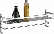 Joeesun Raum Aluminium-Badezimmer-Gestelle hängen