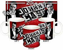 Johnny Cash Tasse Mug