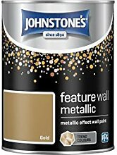 Johnstone's 423221 Feature Wall Metalics