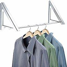 JOHNWOOD Ausziehbarer Kleiderständer