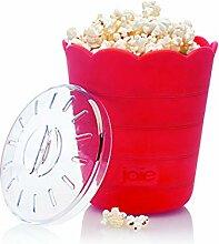 Joie 14449 Popcorn-Maker für die Mikrowelle,