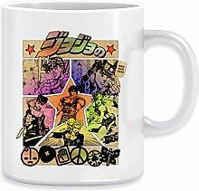 Jojos Seite - Jojo Kaffeebecher Becher Tassen