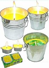 joka international GmbH Citronella 7 teiliges Set,