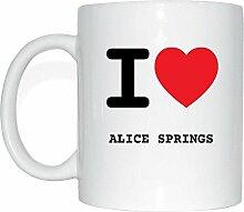 JOllify ALICE SPRINGS Kaffeetasse Tasse Becher Mug