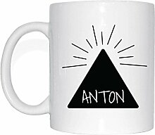 JOllify ANTON Kaffeetasse Tasse Becher Mug M5154 -