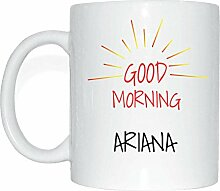 JOllify ARIANA Kaffeetasse Tasse Becher Mug M5160