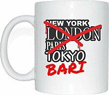 JOllify BARI Kaffeetasse Tasse Becher Mug M3400 -