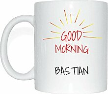JOllify BASTIAN Kaffeetasse Tasse Becher Mug M5175