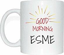 JOllify ESME Kaffeetasse Tasse Becher Mug M2974 -