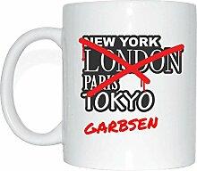 JOllify GARBSEN Kaffeetasse Tasse Becher Mug M1065