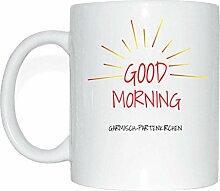 JOllify GARMISCH-PARTENKIRCHEN Kaffeetasse Tasse