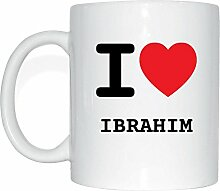 JOllify IBRAHIM Kaffeetasse Tasse Becher Mug M5425