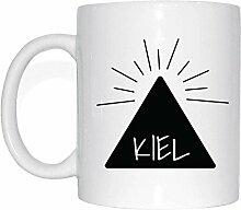 JOllify KIEL Kaffeetasse Tasse Becher Mug M956 -