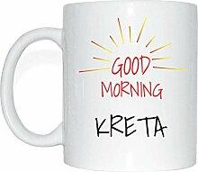 JOllify KRETA Kaffeetasse Tasse Becher Mug M5062 -