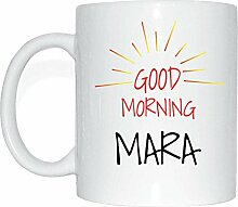 JOllify MARA Kaffeetasse Tasse Becher Mug M5701 -