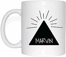 JOllify MARVIN Kaffeetasse Tasse Becher Mug M5732
